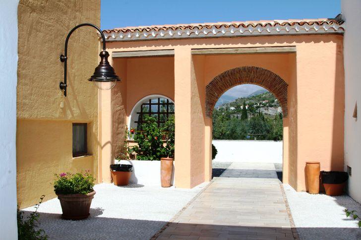 Borgo di Fiuzzi Resort & SPA foto 14