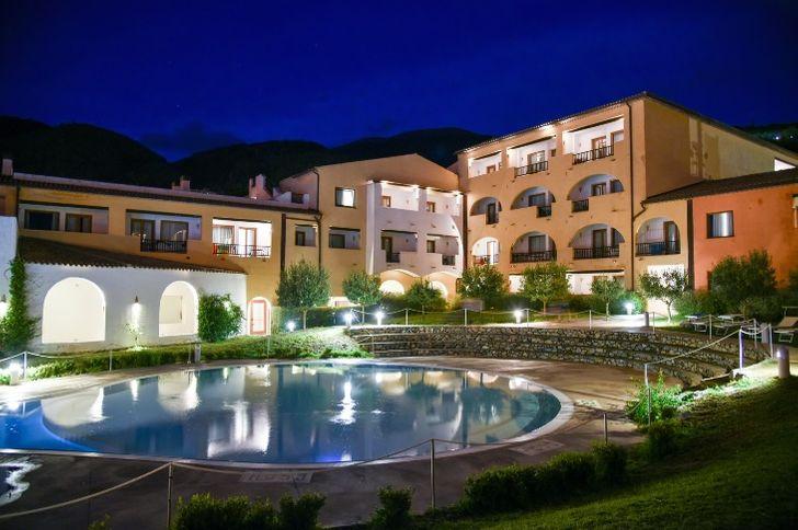 Borgo di Fiuzzi Resort & SPA foto 1