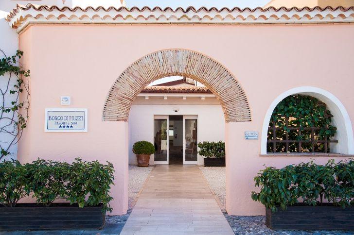 Borgo di Fiuzzi Resort & SPA foto 4
