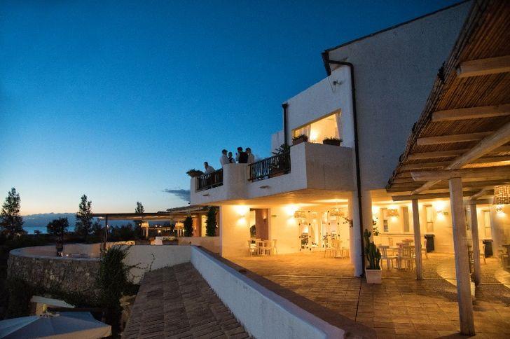 Borgo di Fiuzzi Resort & SPA foto 17