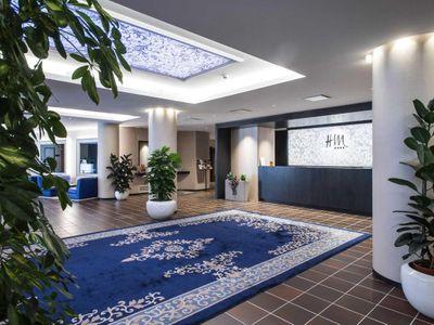 sale meeting e location eventi Firenze - Hotel Mirage