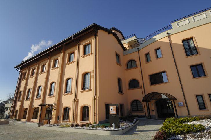 Hotel La Cartiera foto 1