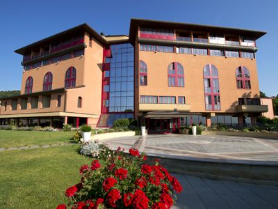 sale meeting e location eventi Chianciano Terme - Grand Hotel Admiral Palace