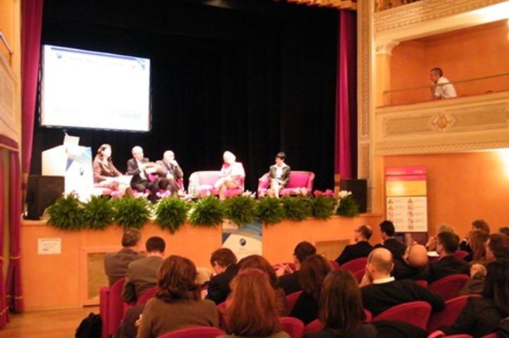 Organizzazione congressi  e servizi linguistici ARA Congressi foto 3