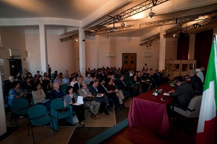 Organizzazione congressi  e servizi linguistici ARA Congressi foto 5