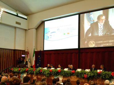 Servizi per Meeting ed eventi Livorno - ARA Congressi - Organizzazione congressi e servizi linguistici
