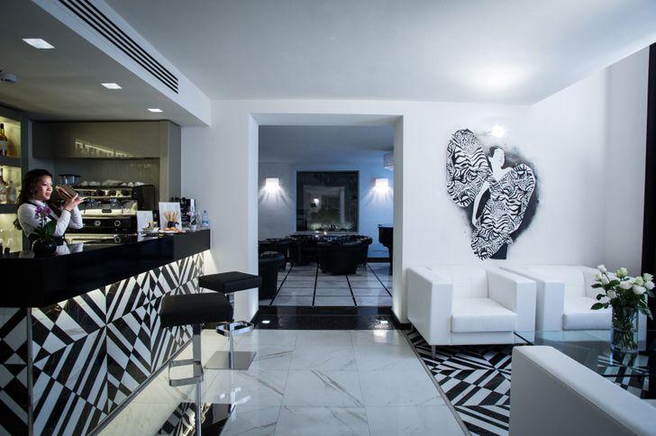 Best Western Premier Milano Palace Hotel foto 5