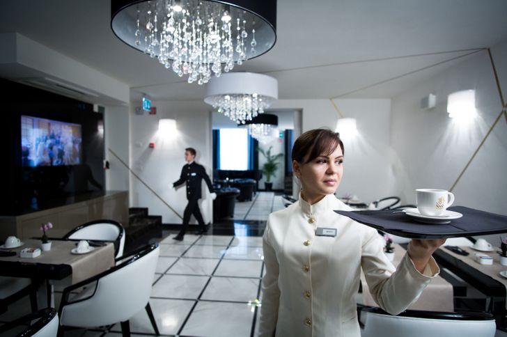 Best Western Premier Milano Palace Hotel foto 6