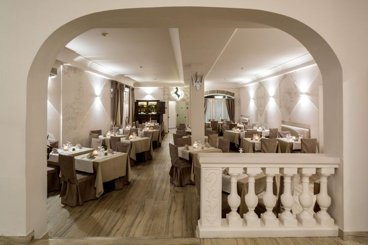 Best Western Premier Milano Palace Hotel foto 3