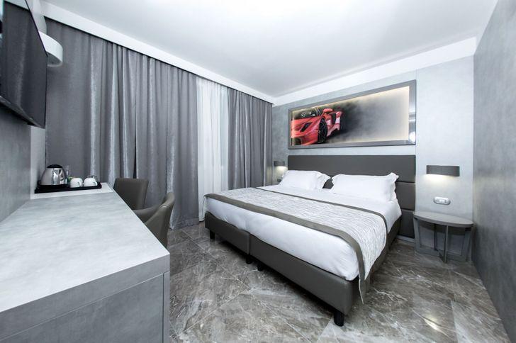 Best Western Premier Milano Palace Hotel foto 13