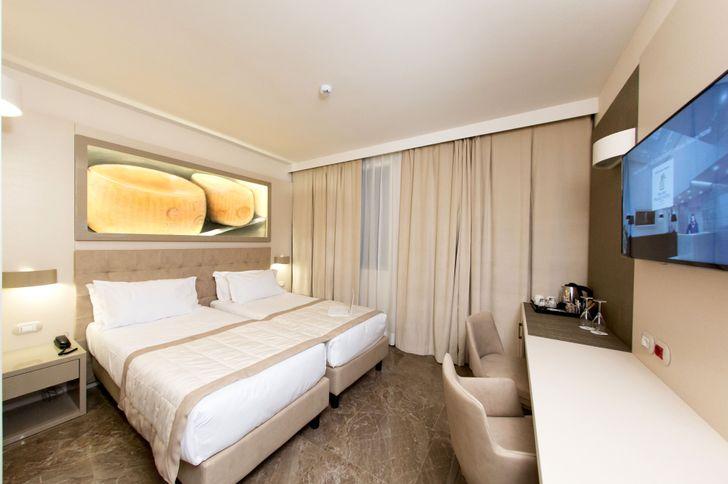 Best Western Premier Milano Palace Hotel foto 15
