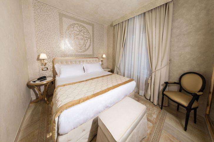 Best Western Premier Milano Palace Hotel foto 18