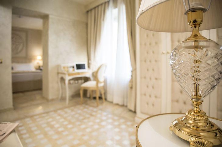 Best Western Premier Milano Palace Hotel foto 20