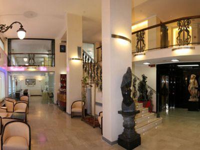 sale meeting e location eventi Novara - Hotel Europa