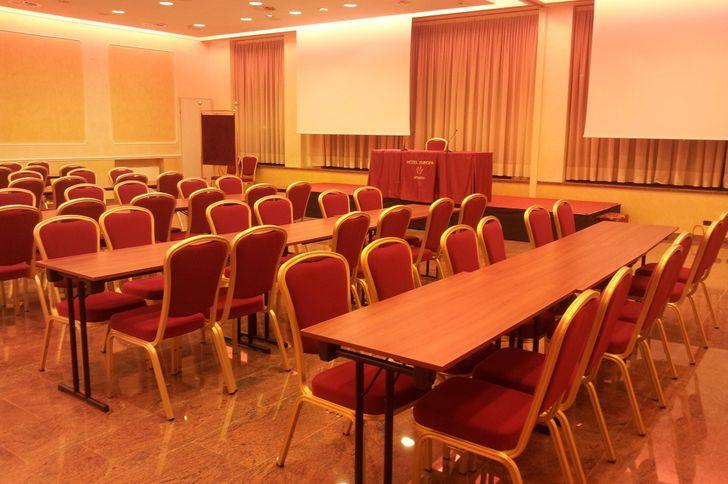Hotel Europa foto 12