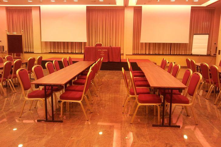 Hotel Europa foto 11