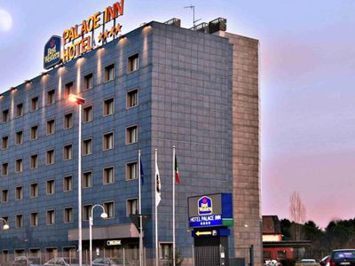 sale meeting e location eventi Ferrara - Best Western Palace Inn
