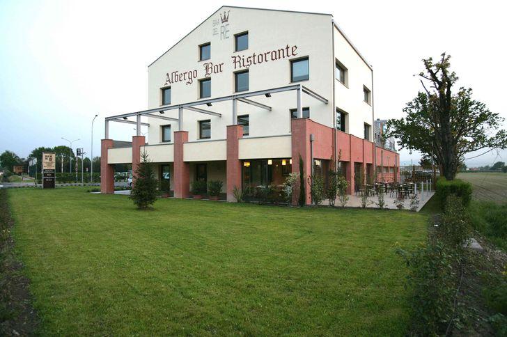 Hotel Real Fini Baia del Re foto 1