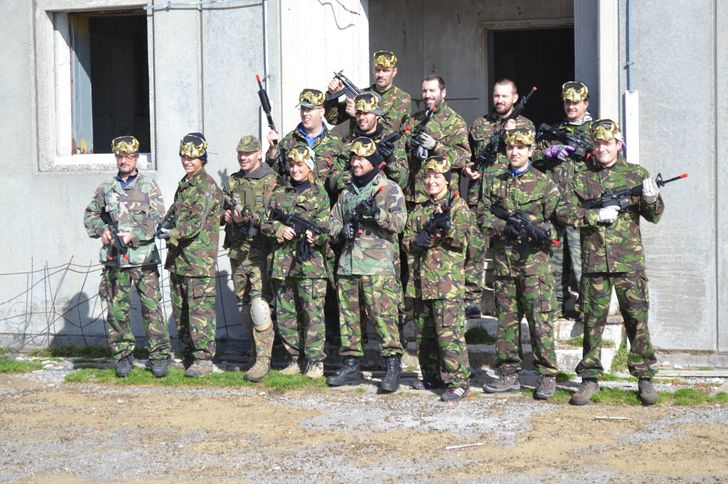 Tactical Game foto 5