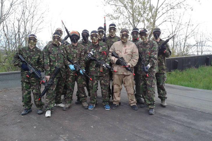 Tactical Game foto 6