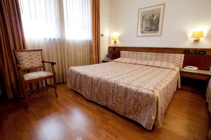 Hotel Marconi foto 6