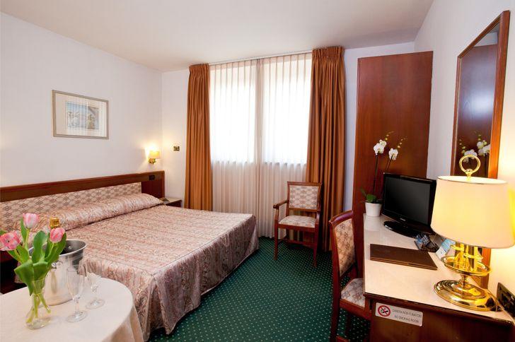 Hotel Marconi foto 7