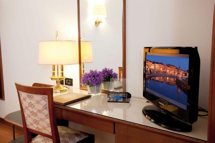 Hotel Marconi foto 8