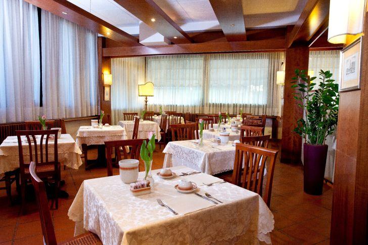 Hotel Marconi foto 10