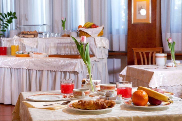 Hotel Marconi foto 11