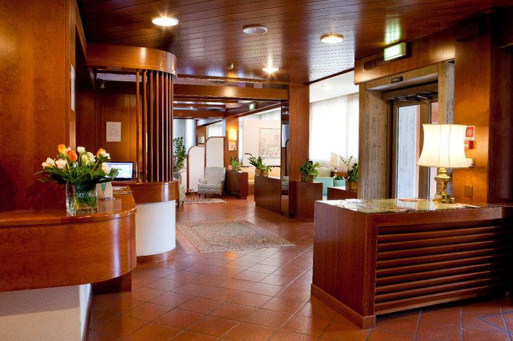 Hotel Marconi foto 3