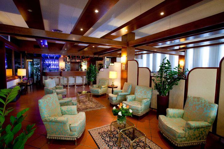 Hotel Marconi foto 13