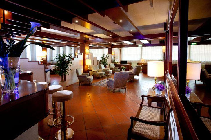 Hotel Marconi foto 2