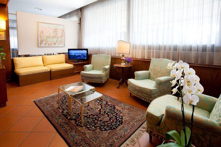 Hotel Marconi foto 14