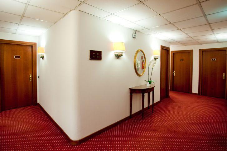 Hotel Marconi foto 9