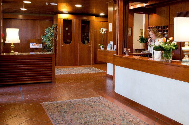 Hotel Marconi foto 4