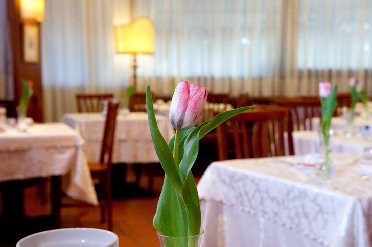 Hotel Marconi foto 12