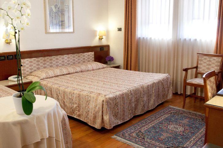 Hotel Marconi foto 5