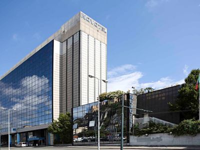 sale meeting e location eventi Genova - Novotel Genova City