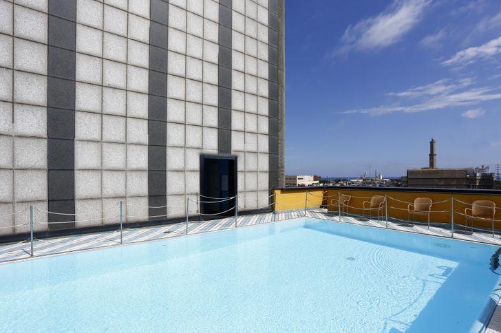 Novotel Genova City foto 1