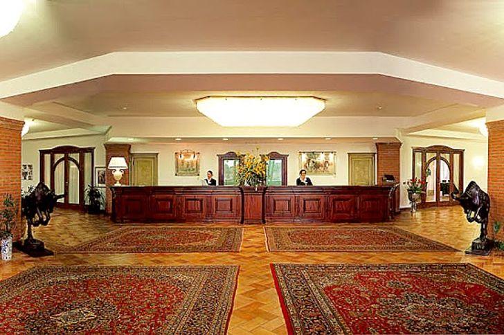 Hotel Fattoria La Principina foto 3