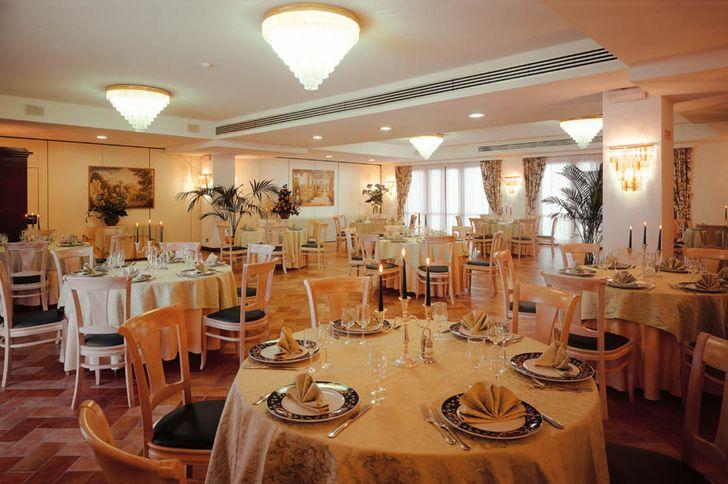 Hotel Fattoria La Principina foto 4