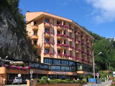 sale meeting e location eventi Arona - Hotel Concorde