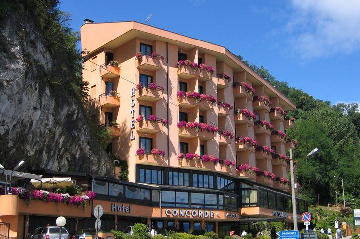 Hotel Concorde foto 1