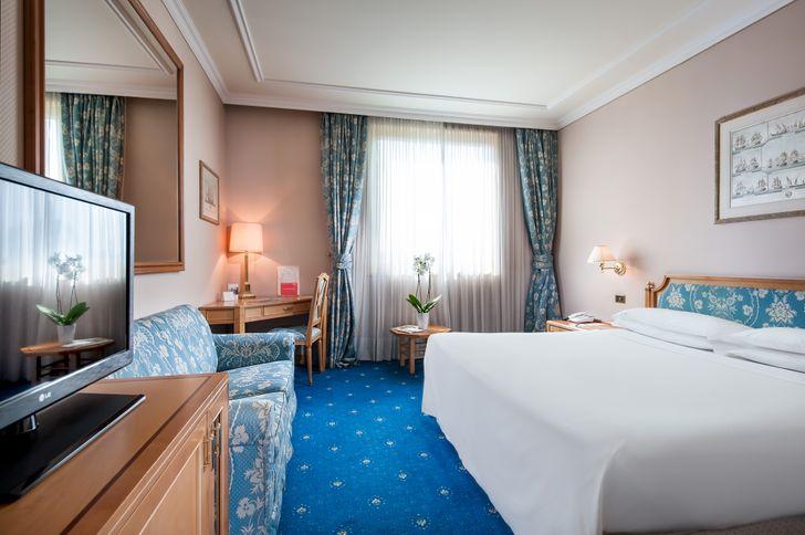 Royal Garden Hotel foto 8