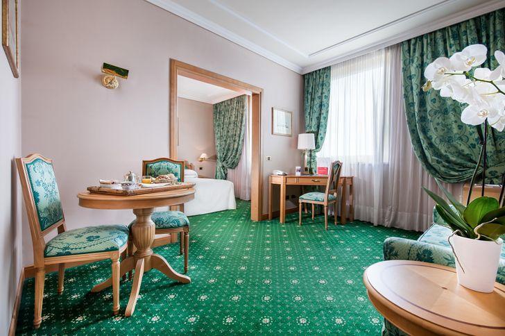 Royal Garden Hotel foto 12