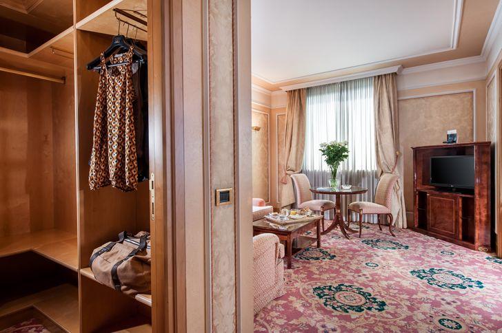Royal Garden Hotel foto 14