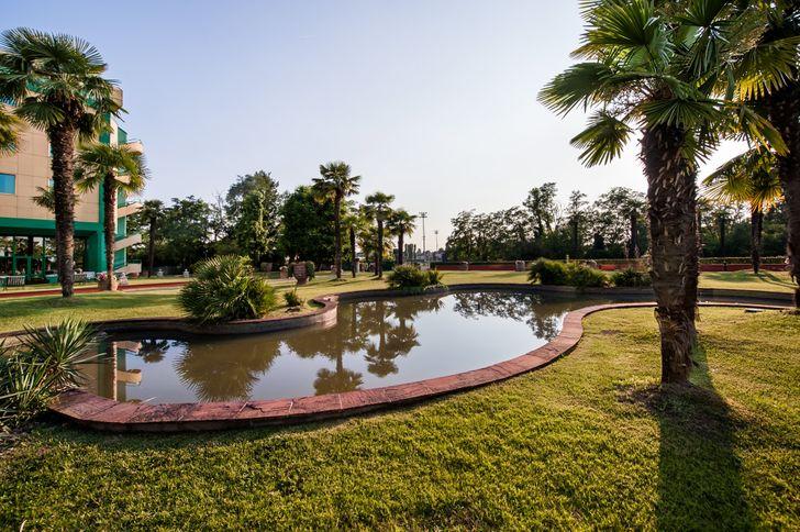 Royal Garden Hotel foto 20