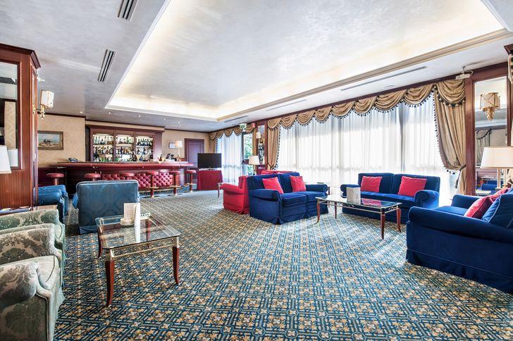 Hotel Internazionale foto 4