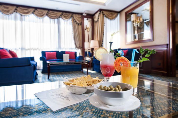 Hotel Internazionale foto 5