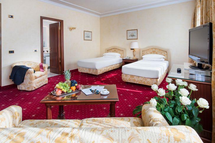 Hotel Internazionale foto 8